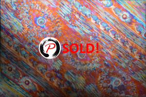 SILK ROAD SOLD
